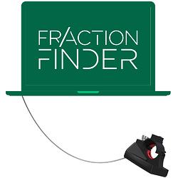 Fraction Finder for your laptop