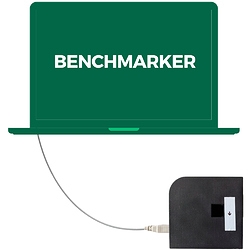 Benchmarker analyzer for your laptop