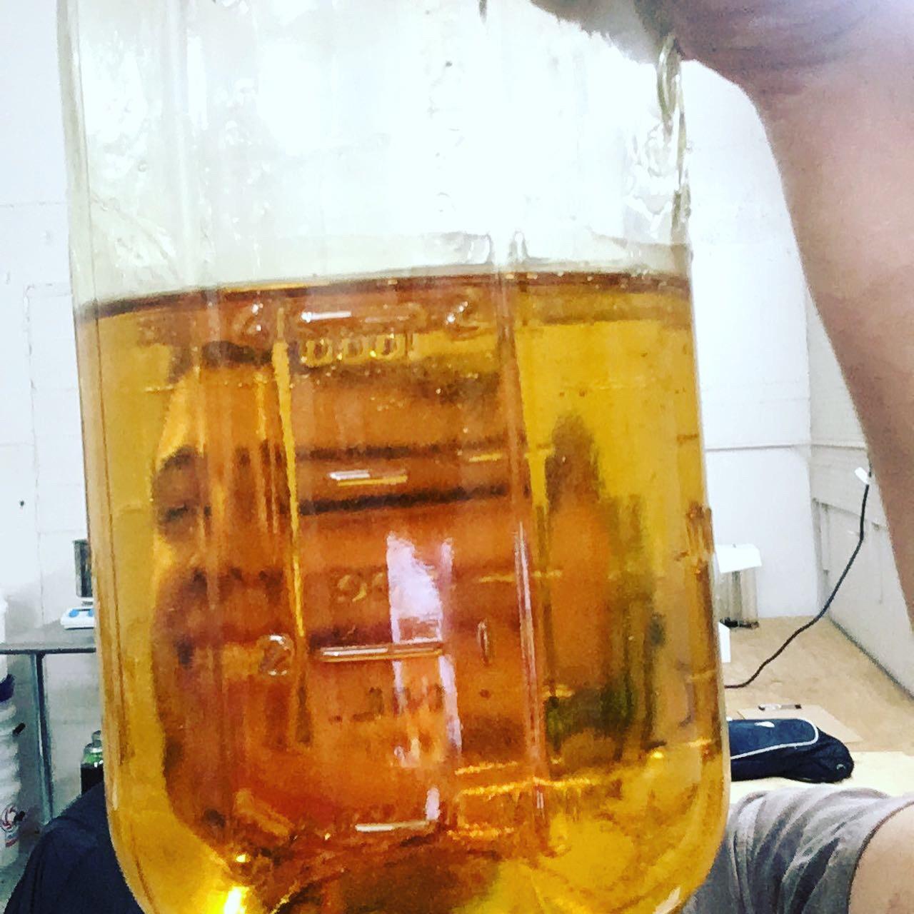 Broad Spectrum CBD Distillate (90%+ Cannabs) - CannaBusiness