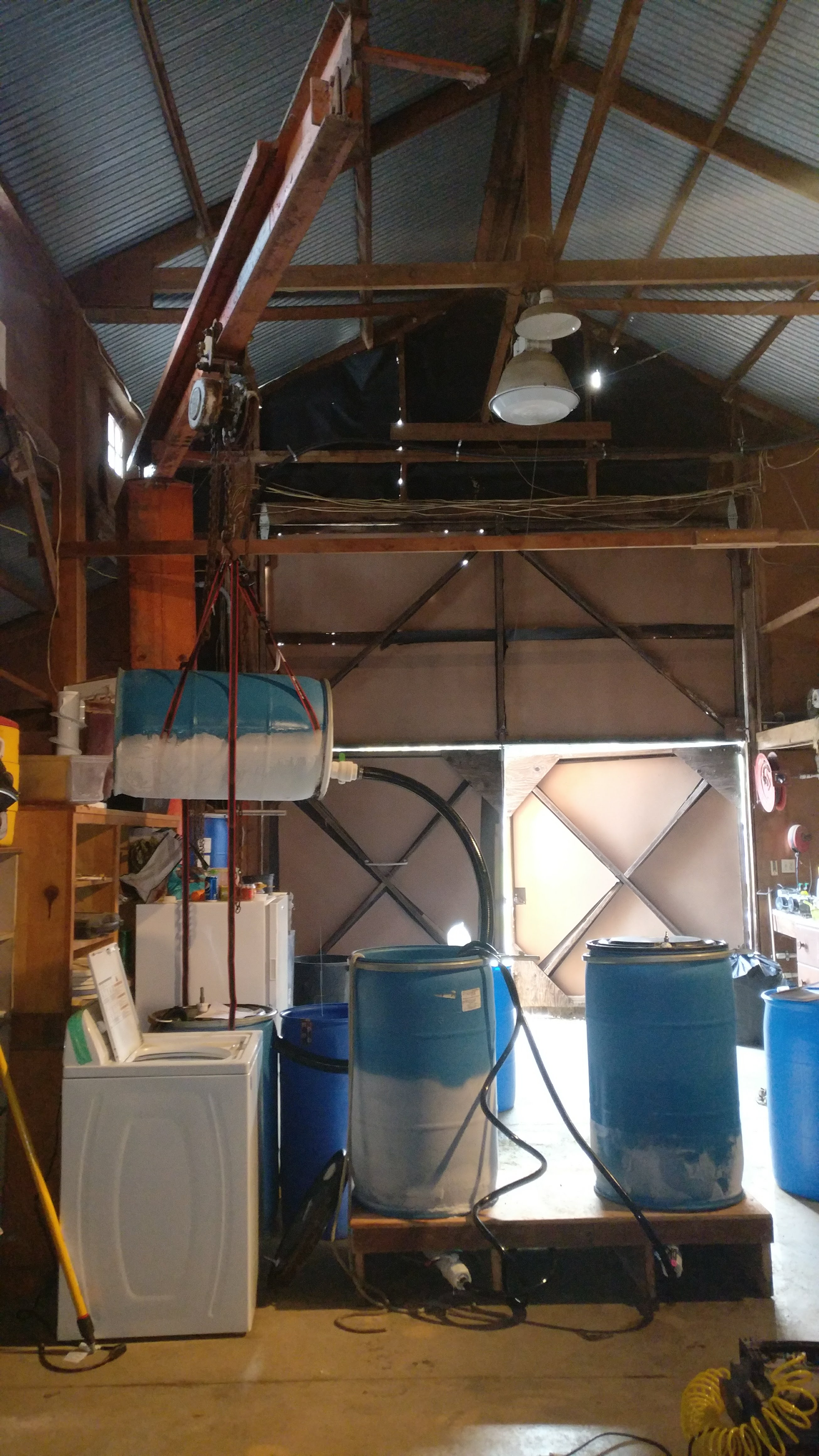 Bucket Tek Upgrade - Extraction - Future4200
