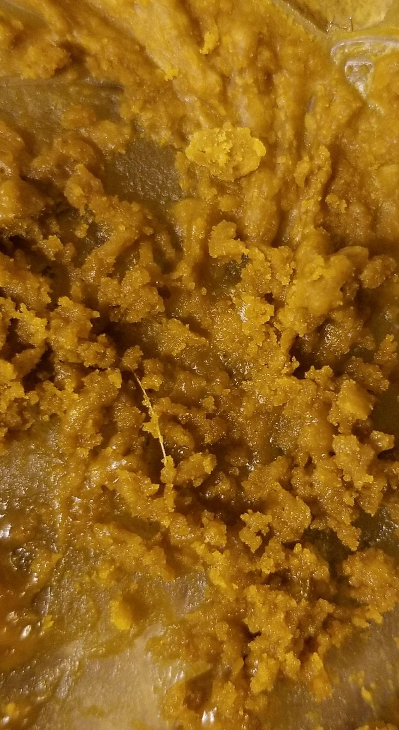 Butter/Budder/Batter/Badder - Extraction - Future4200