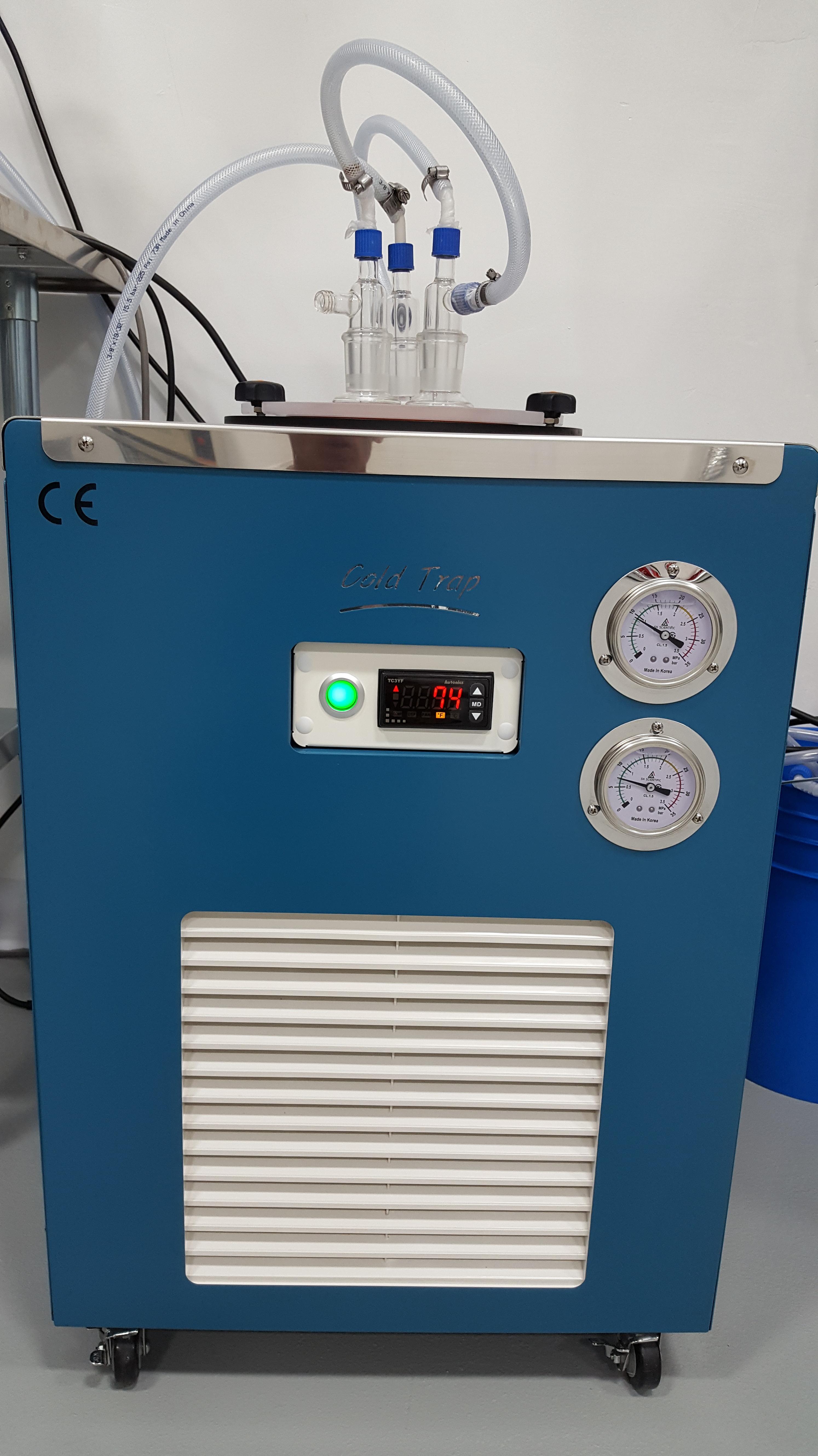 For Sale-Lab Society G2 Executive Short Path Distillation