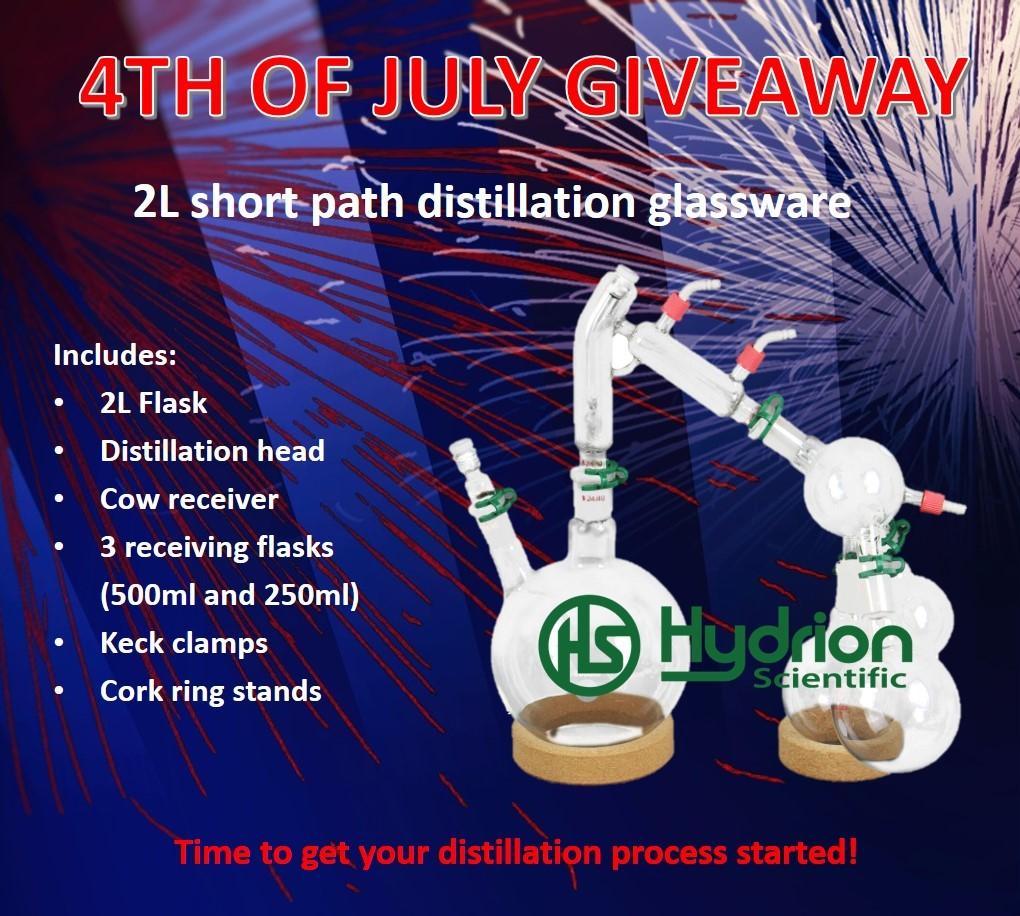 Distillate equipment - Distillation - Future4200