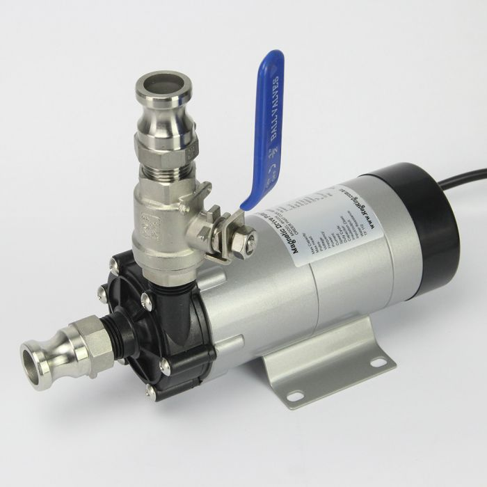 6806-mkii-magnetic-drive-pump-with-camlock-ball-valve