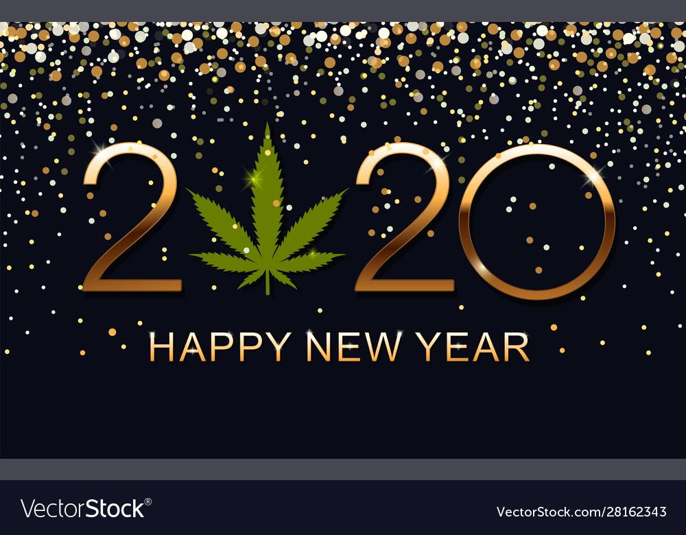 2020-happy-new-year-background-with-marijuana-leaf-vector-28162343-1