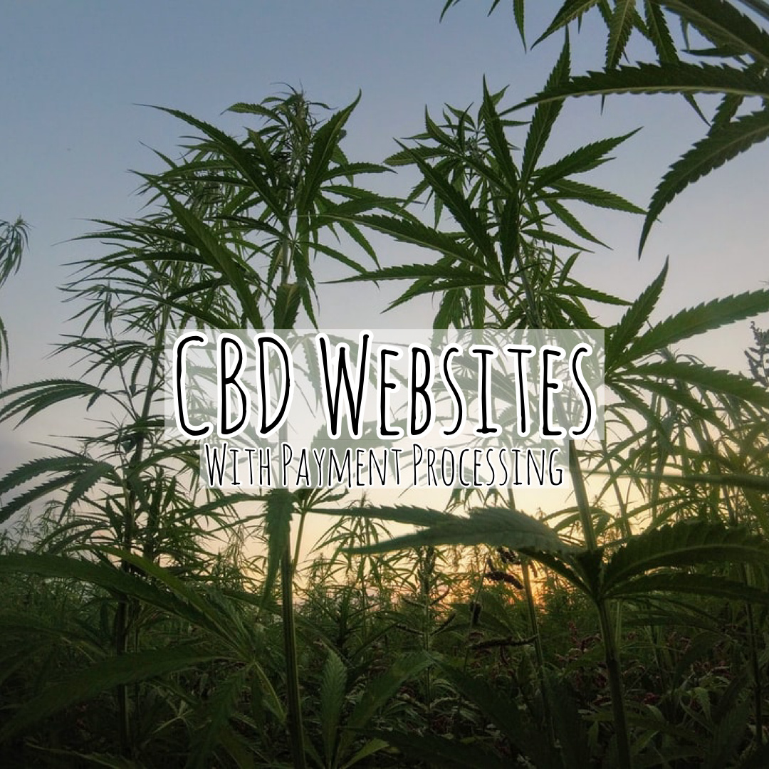 CBD Websites with Payment Processing - CannaBusiness - Future4200